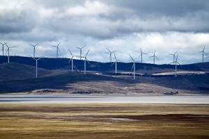 Investing in renewable energy benefits ACT community