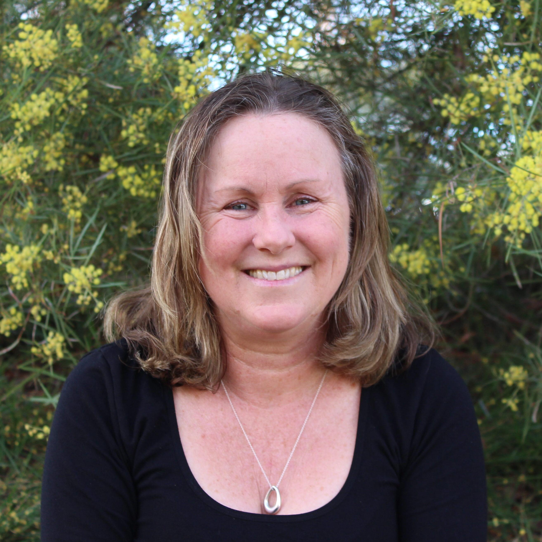Helen Oakey