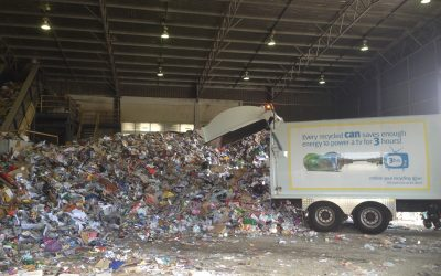 Waste and resource management – being efficient through closed-loop material systems
