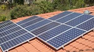 Solar rebates for low income homes welcomed